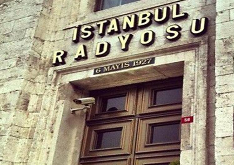İstanbul Radyosu ile ilgili görsel sonucu